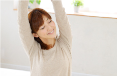 慰安によらない症状の根治療法の実践